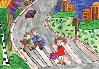 Правила безопасности в парках для школьников