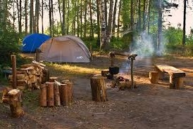 палатка в поход